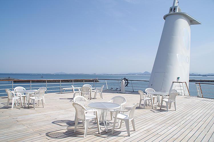 琵琶湖汽船