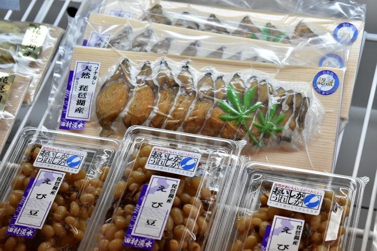 びわ湖温泉観光公園5