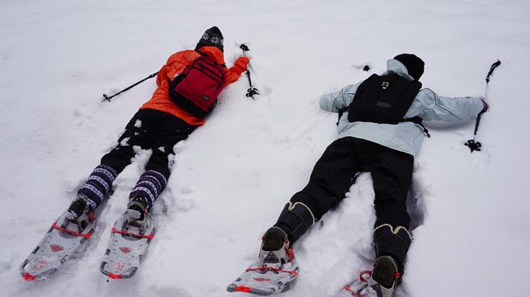 雪にジャンプ.jpg