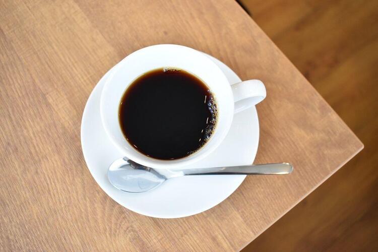 カフェインティコーヒー