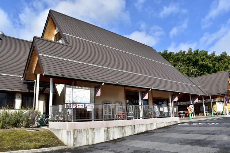 びわ湖温泉観光公園1