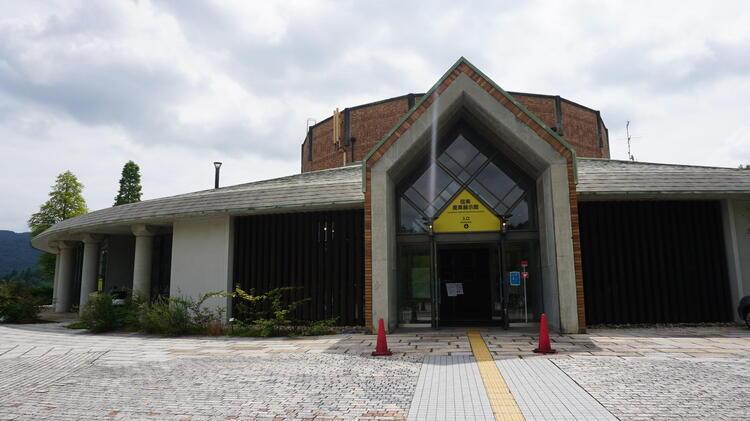 陶芸の森 信楽産業展示館