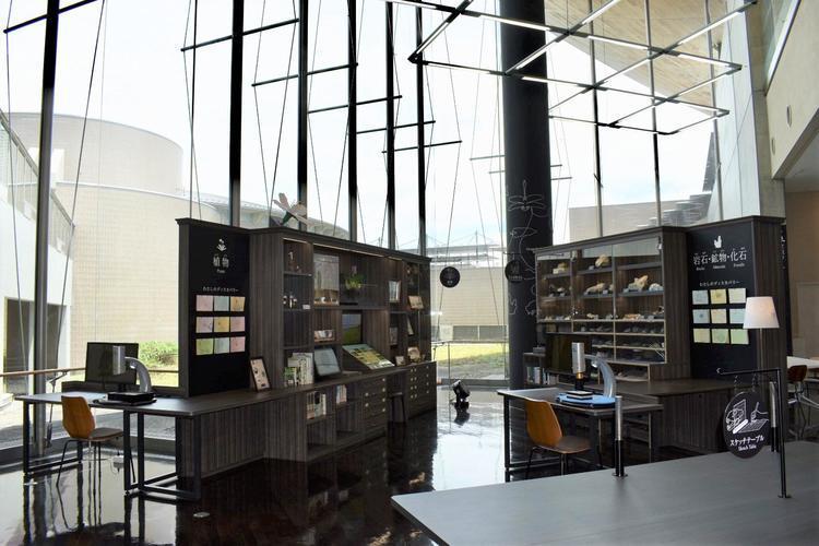 琵琶湖博物館大人のディスカバリー