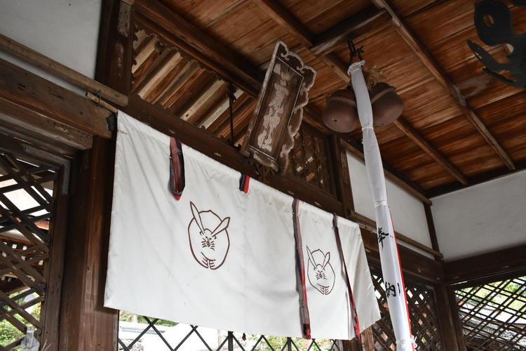 三尾神社3