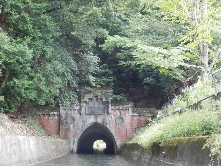 びわ湖疏水船 一番人気