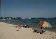 松の浦水泳場